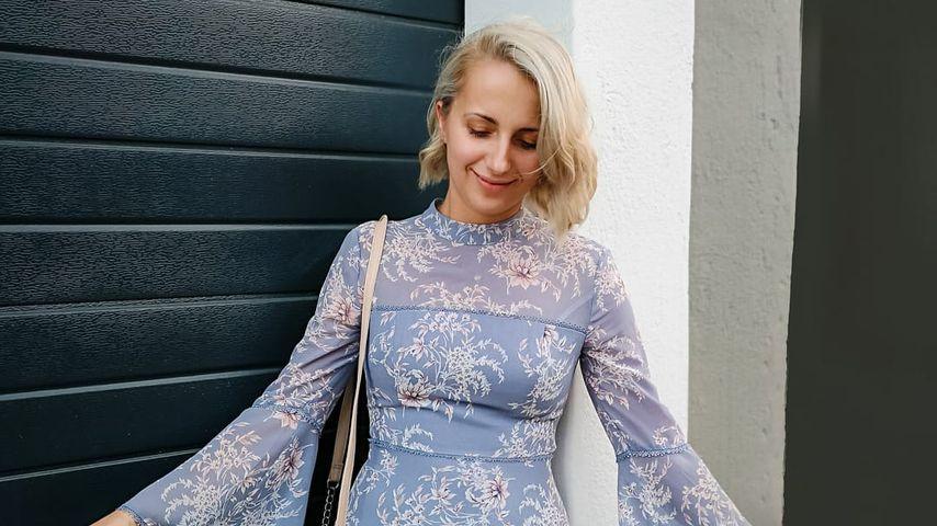 Anna Heiser im November 2019