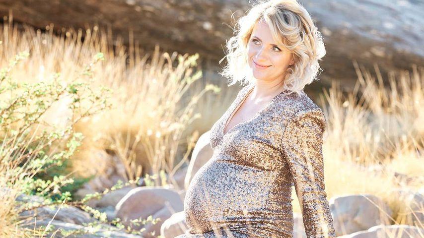 Anna Heiser in Namibia im Dezember 2020