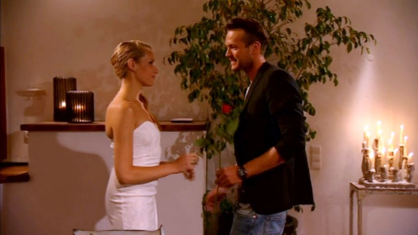Annas Bachelor-Final-Rose: Hat Marvin sie noch?
