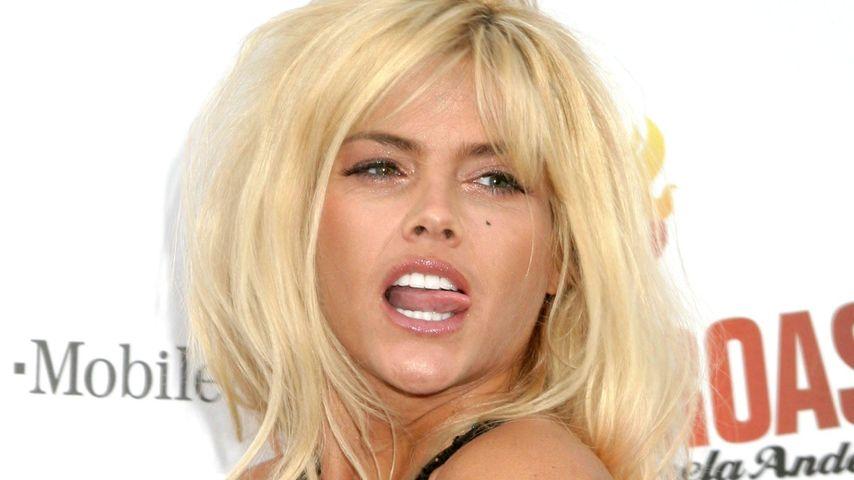 Unglaublich: Vor zehn Jahren starb Anna Nicole Smith (†39)
