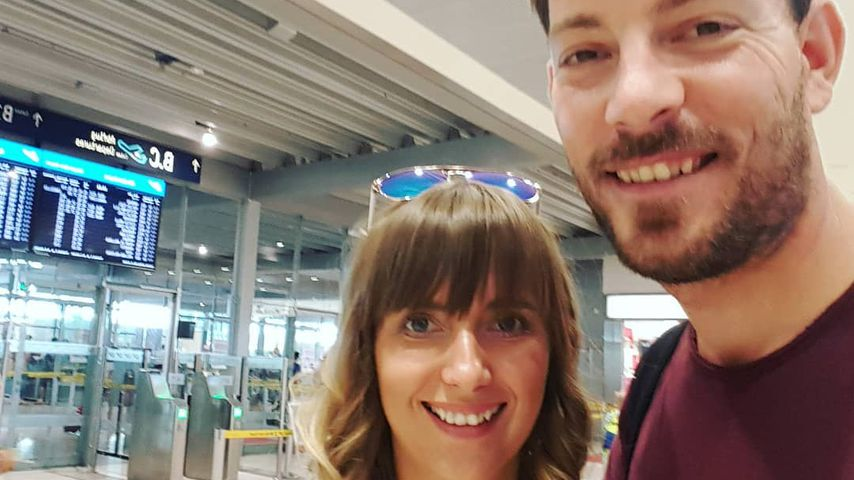 Ciao Fernbeziehung: Anna & Bauer Gerald ziehen nach Namibia