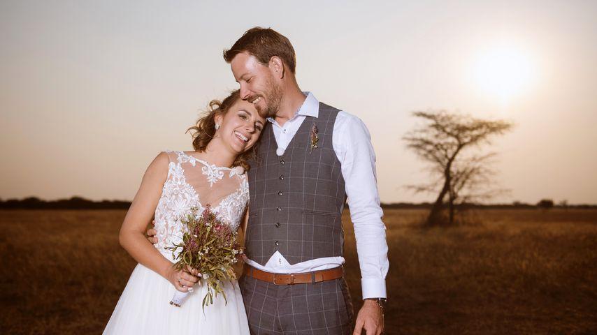 Welcher Hochzeits-Moment berührte Bauer Gerald am tiefsten?