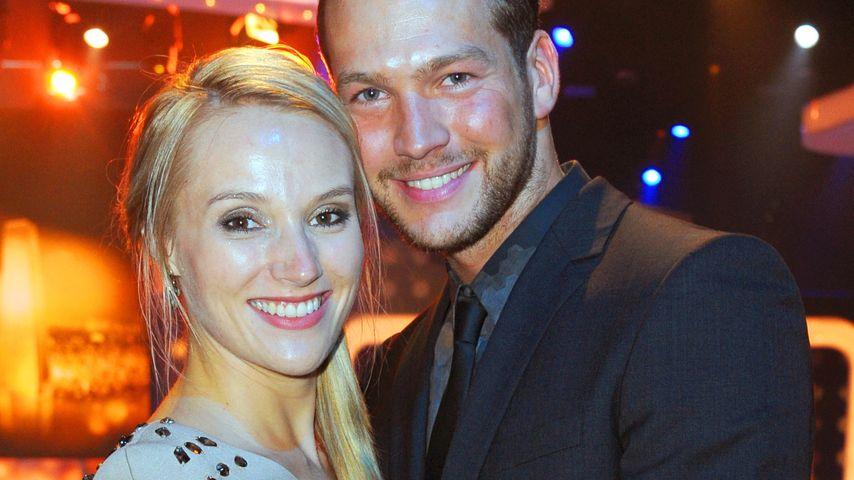 Romantisch: Das planen Anna & Marvin für 2015