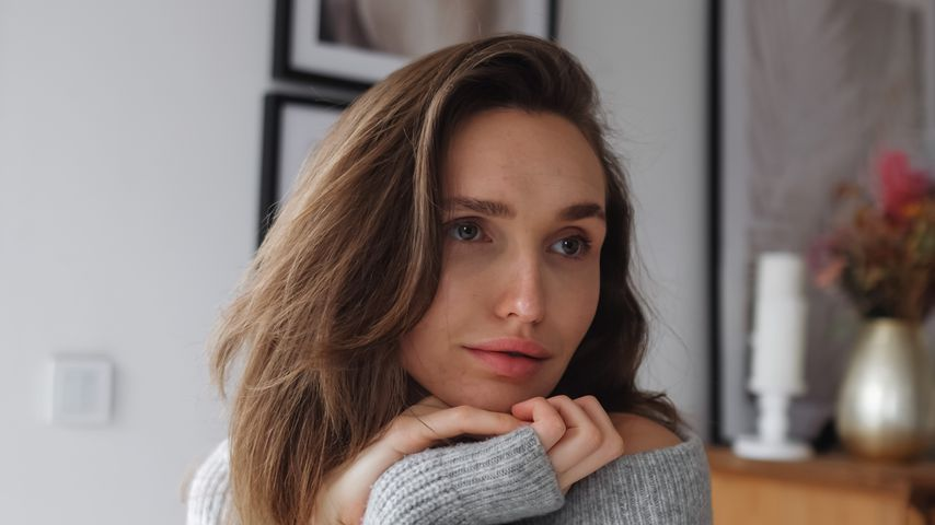 Model Anna Wilken