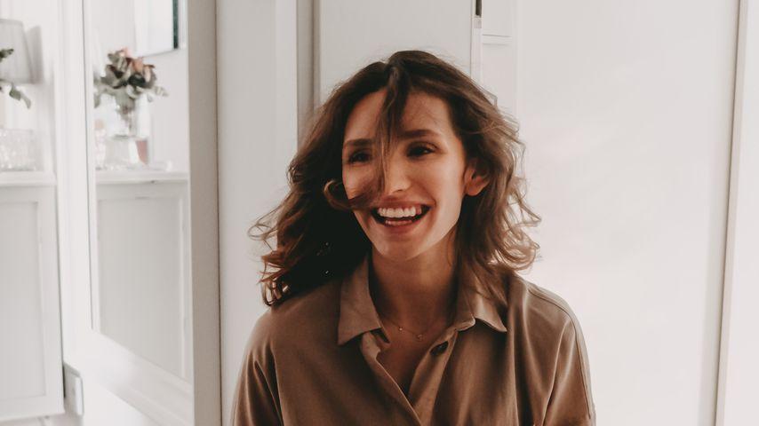 "Anna Wilken, ehemalige ""Germany's next Topmodel""-Kandidatin"