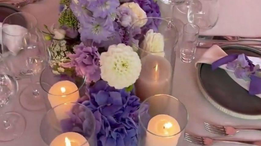 Anna Wilkens Hochzeitsdeko