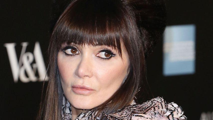 Kate Moss-BFF Annabelle Neilson: Model mit 49 Jahren tot