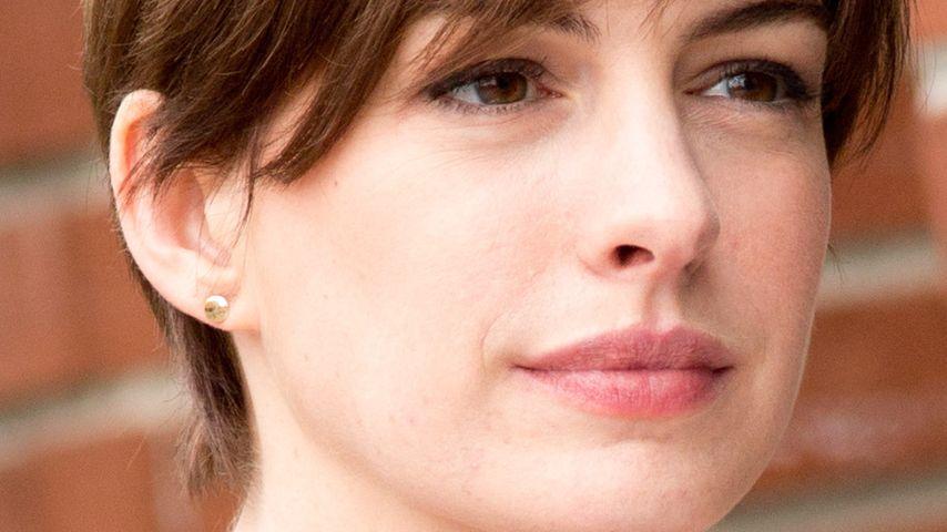"""""""The Lifeboat"""": Neuer Thriller mit Anne Hathaway"""