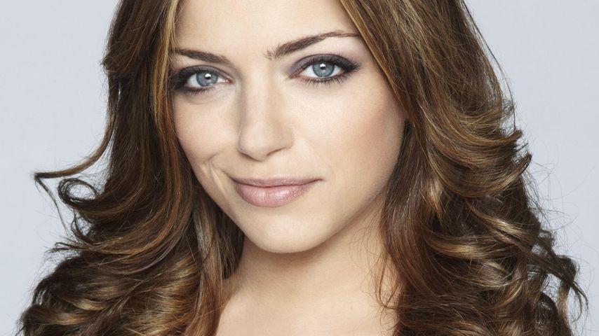 GZSZ-Star Anne Menden ist glücklich verliebt!