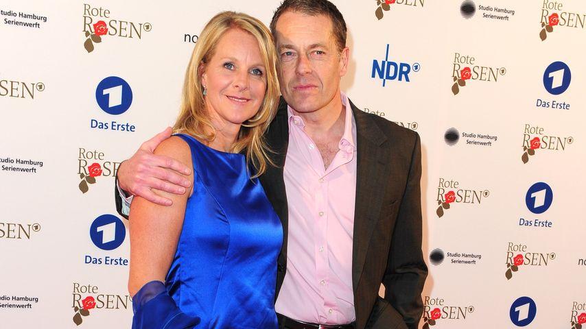 Anne Moll und Oliver Sauer