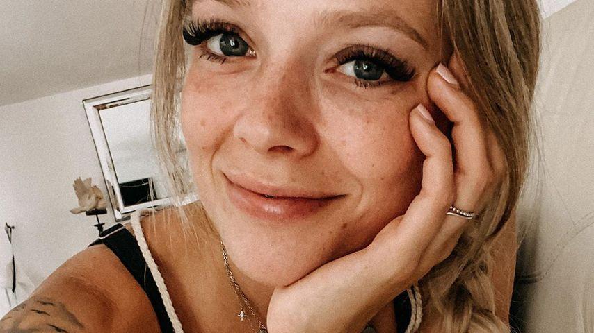 Anne Wünsche im August 2020