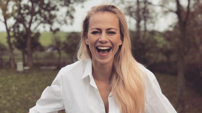 Wochenende ohne Baby: So geht es Anneke Dürkopp wirklich!