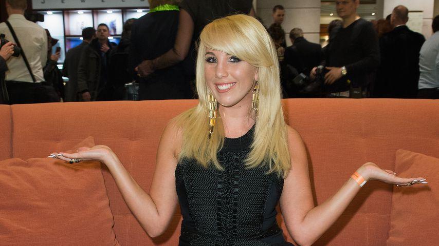 Megahappy: Darum liebt Annemarie Eilfeld neue Single so sehr