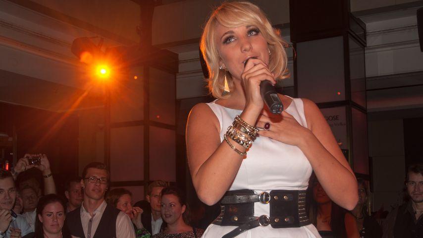 Annemarie Eilfeld erklärt den Namen ihres Albums