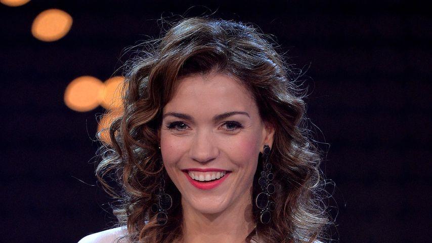 """1. Kind für RTL-Star! Schon bei """"It takes 2"""" schwanger?"""