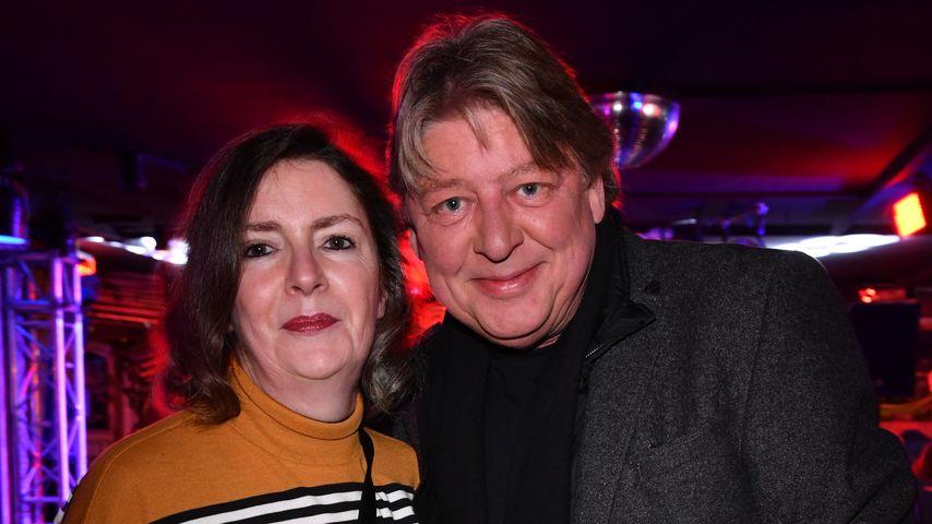 Annette und Walter Freiwald in Köln