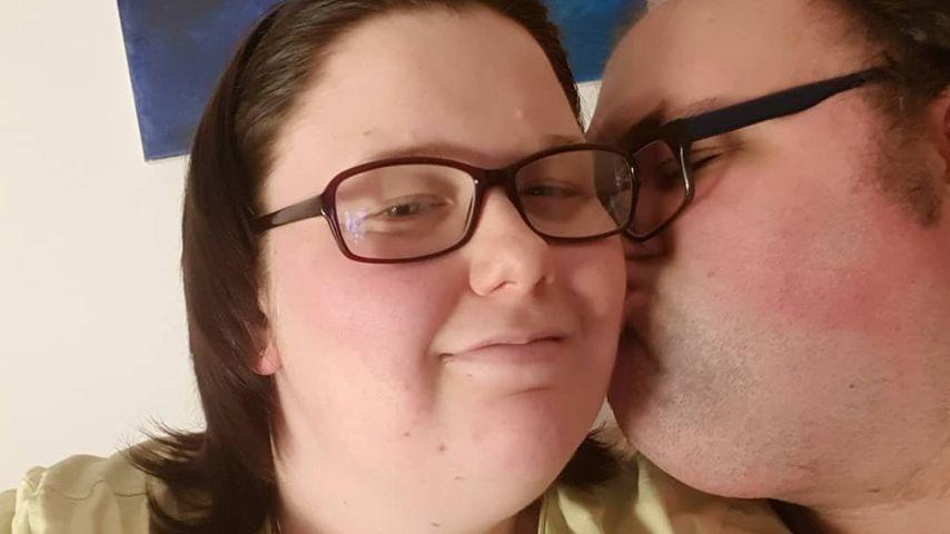 Annika und Ingo im März 2019