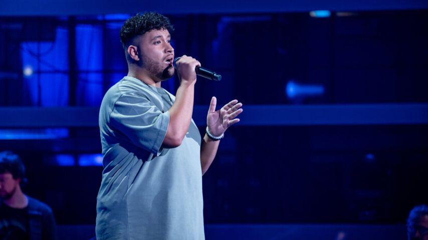 """Jetzt bei """"The Voice"""": Sänger beleidigte Bohlen bei DSDS"""