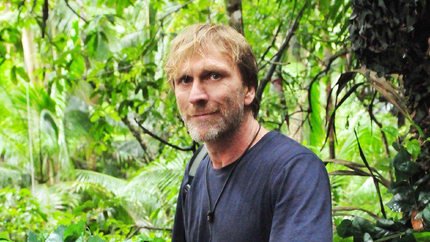 Statement nach Auszug: Bereut Ansgar seinen Dschungel-Exit?