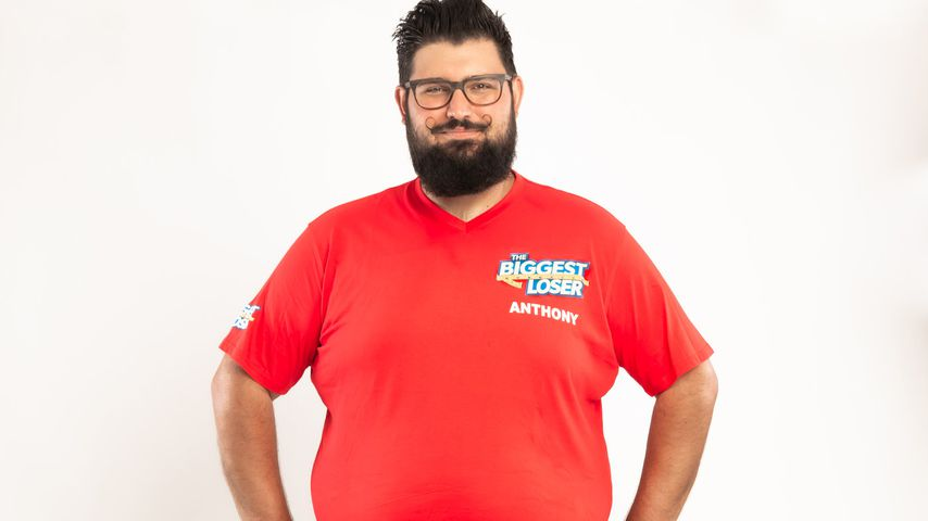"""Anthony, Kandidat bei """"The Biggest Loser"""" 2020"""