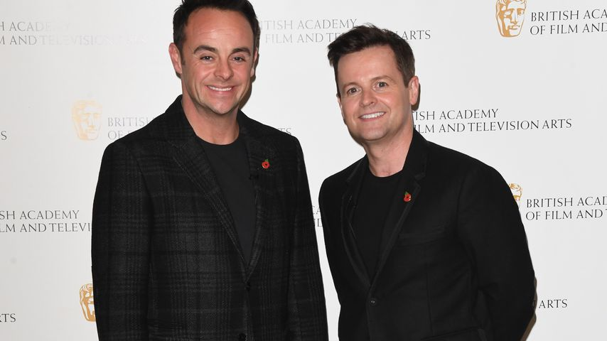 Anthony McPartlin und Declan Donnelly