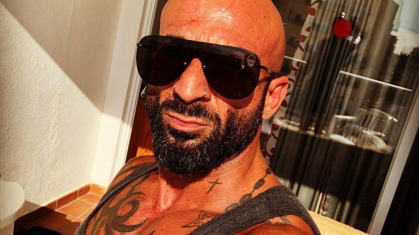 Antonino Carbonaro, Fitness-Model