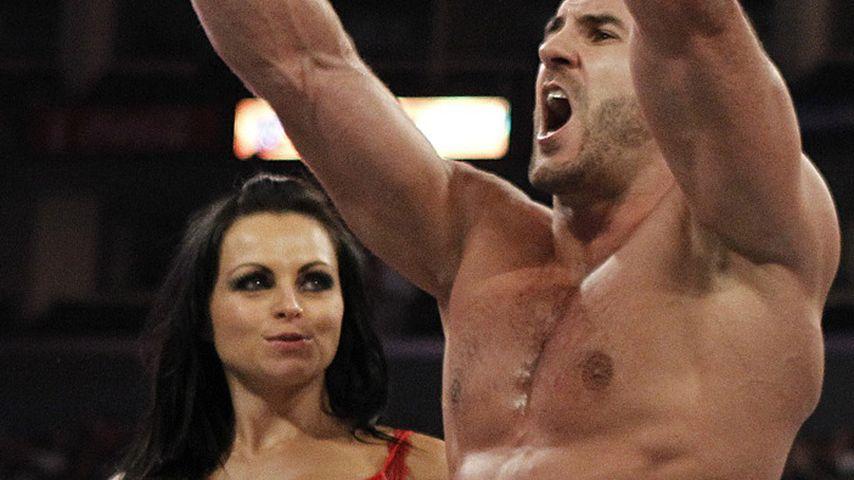 Antonio Cesaro: Ein Schweizer ist WWE US-Champion!