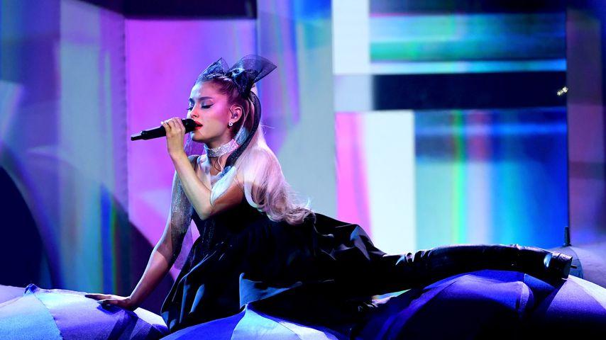 Ariana Grande bei den Billboard Music Awards in Las Vegas