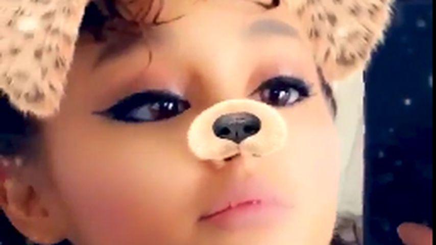 Seltener Anblick: Ariana Grande zeigt ihre natürlichen Haare