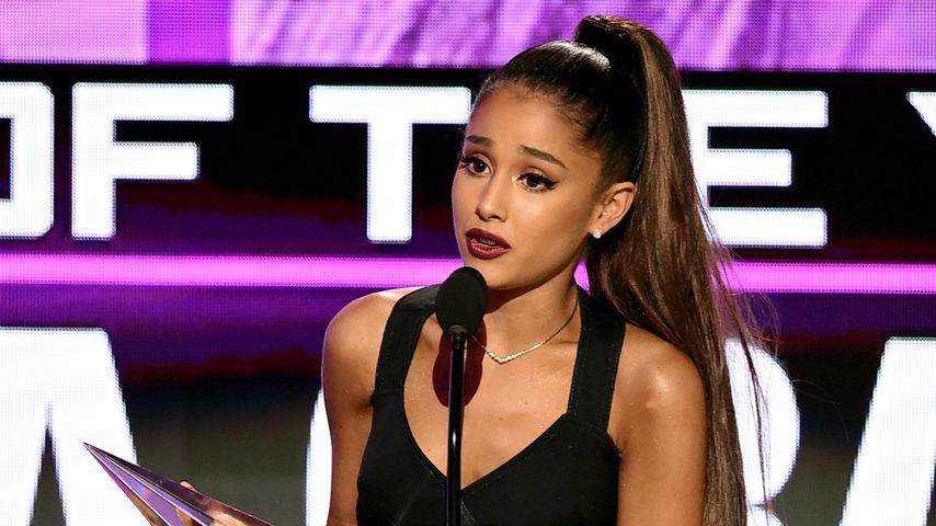 Zahlt Ariana Grande die Beerdigungen der Manchester-Opfer?