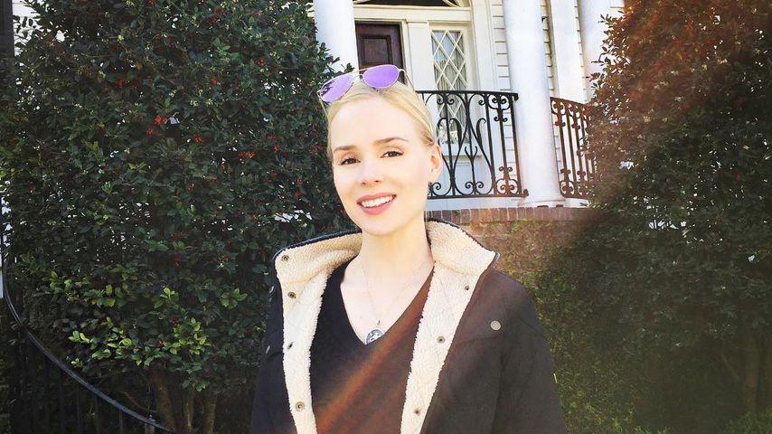 Ariane Sommer, März 2018