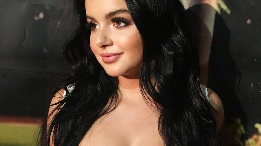 "Ariel Winter, ""Modern Family""-Star"