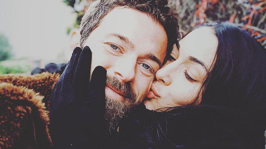 Endlich! Nikki Bella bestätigt Liebe zu Artem Chigvintsev