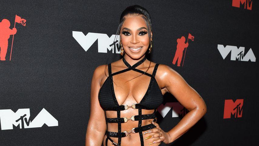 Ashanti bei den MTV Video Music Awards 2021