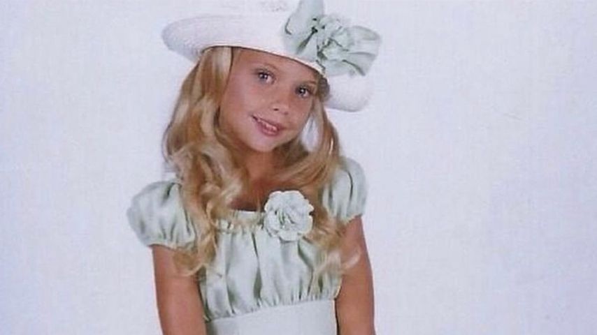Schauspielerin Ashley Benson als Kind