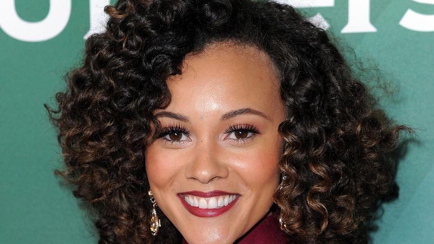 Ashley Darby im Januar 2016 in Pasadena