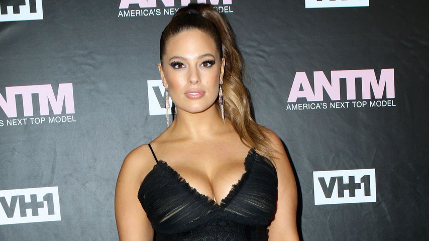 Ashley Graham hot wie nie