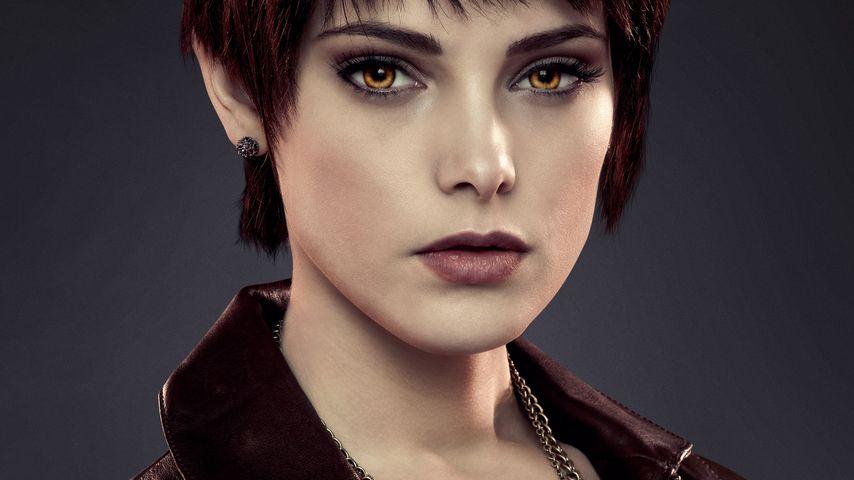 """""""Twilight""""-Star Ashley Greene: Sie hat ihren Paul geheiratet"""