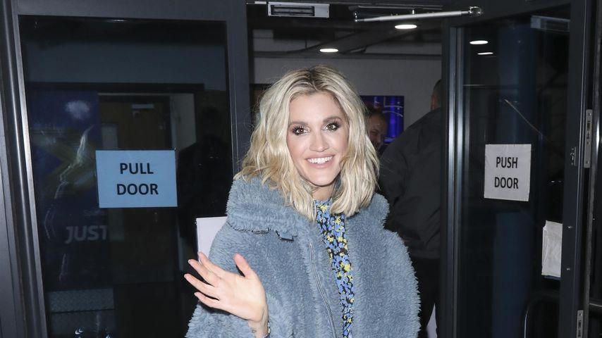 "Ashley Roberts nach ""X Factor: Celebrity"", 1. Dezember 2019"