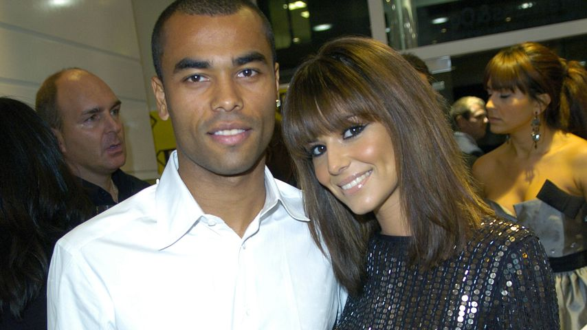 Ashley und Cheryl Cole, Ex-Ehepartner