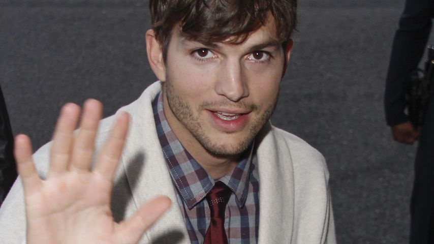Platz 1: Ashton Kutcher wird am besten bezahlt!
