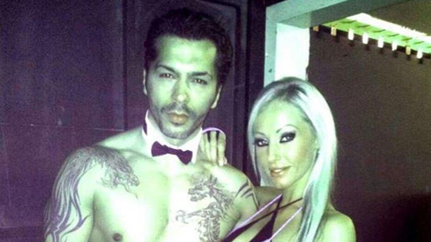 Aurelio: Wirklich Liebes-Comeback mit Pornostar?