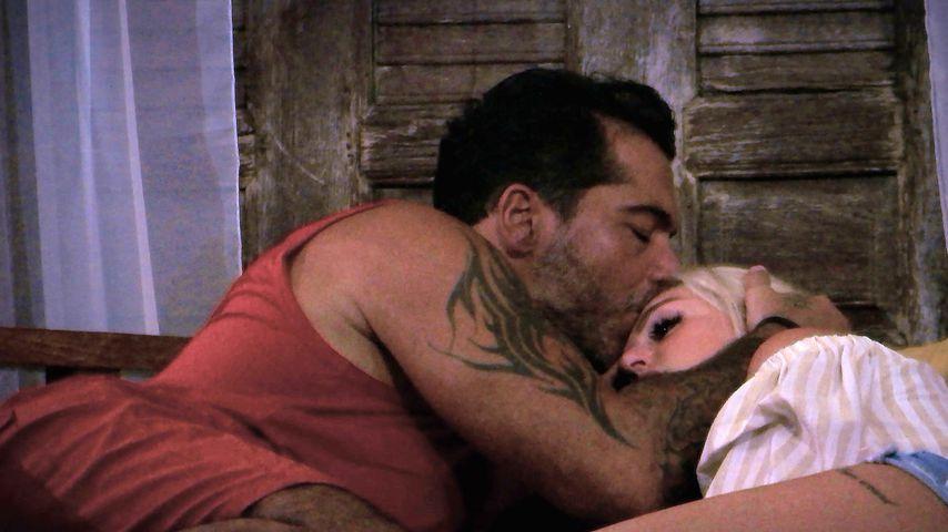 Keine Hoffnung mehr für Aurelio: Bachelor-Sam klärt auf!