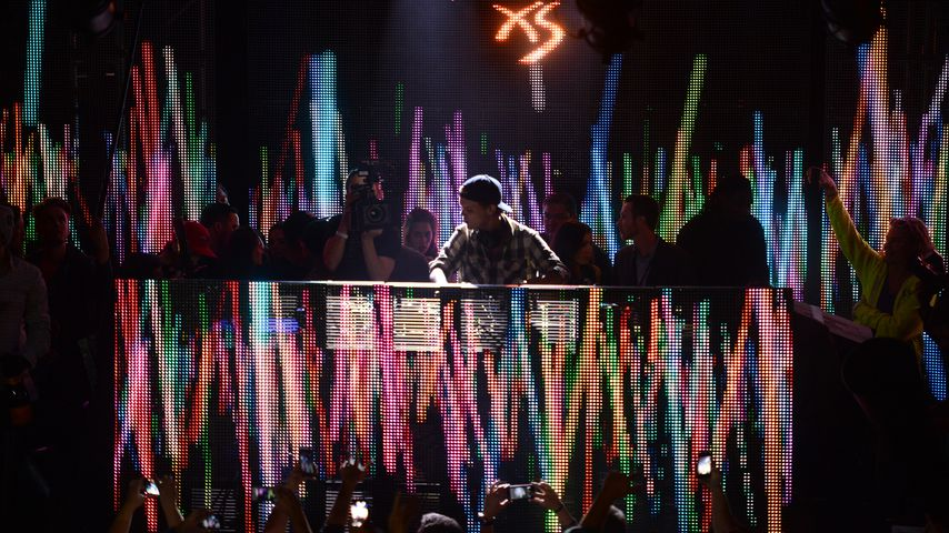 Bestbezahlter DJ: Avicii (†) spendete mehrere Millionen!