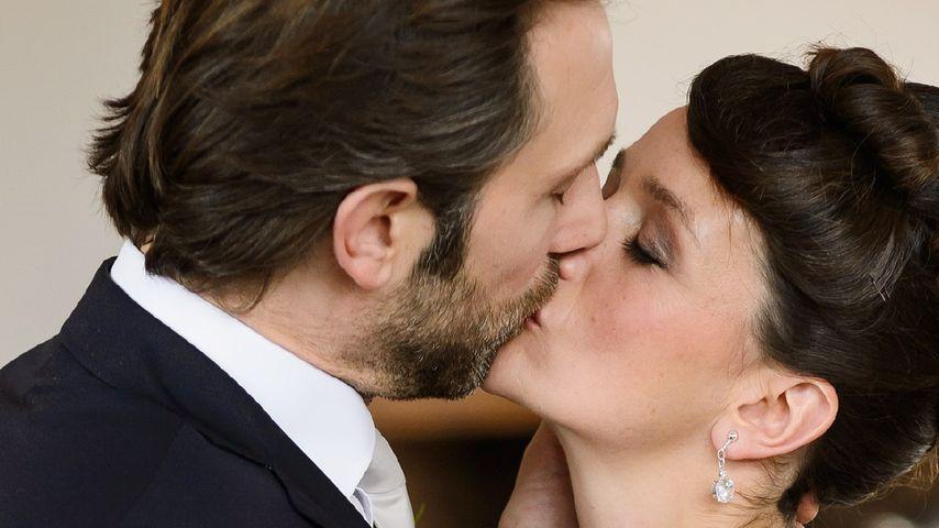 Trotz Todes-Drama: So schön wird die AWZ-Hochzeit