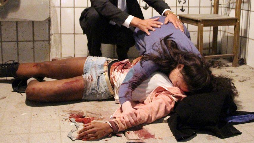 Dramatische Bilder! Hier stirbt AWZ-Letizia