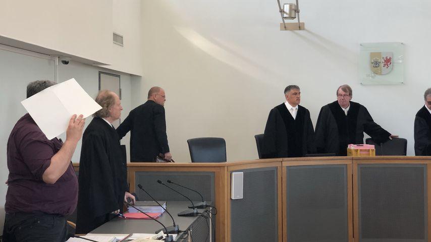 Prozess um Sarah H. (†) abgebrochen: Axel G. auf freiem Fuß!