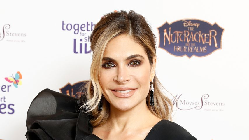 Ayda Field im November 2018