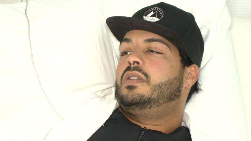 DSDS-Aytug Gün: Jetzt kämpft er mit OP gegen Jojo-Effekt!