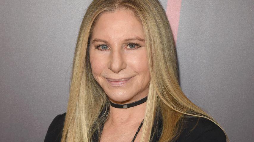 Barbra Streisand, Musikerin